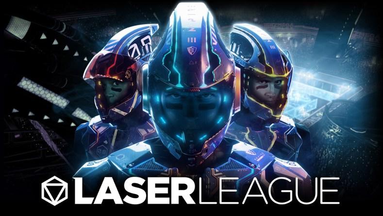 Laser league Steam accès anticipé