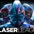 Laser league Steam accès anticipé