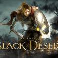 MMORPG Black Desert Online