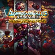 Mise à jour du PS Store 12 février 2018 Awesomenauts Assemble! Fully Loaded Pack