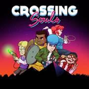 Mise à jour du PS Store 12 février 2018 Crossing Souls