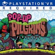 Mise à jour du PS Store 12 février 2018 Pop-Up Pilgrims