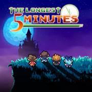 Mise à jour du PS Store 12 février 2018 The Longest Five Minutes