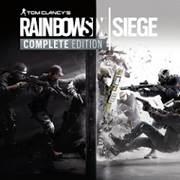 Mise à jour du PS Store 12 février 2018 Tom Clancy's Rainbow Six Siege Complete Edition