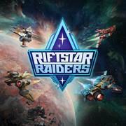 Mise à jour du PlayStation Store du 26 février 2018 RiftStar Raiders