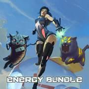 Mise à jour du PlayStation Store du 5 février 2018 Energy Bundle (Energy Invasion, Energy Cycle, Energy Balance)