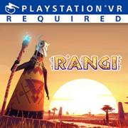 Mise à jour du PlayStation Store du 5 février 2018 Rangi