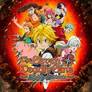 Mise à jour du PlayStation Store du 5 février 2018 The Seven Deadly Sins Knights of Britannia