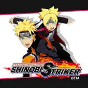 NARUTO TO BORUTO SHINOBI STRIKER OPEN BETA