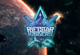 Rifstar raiders pc xbox one ps4