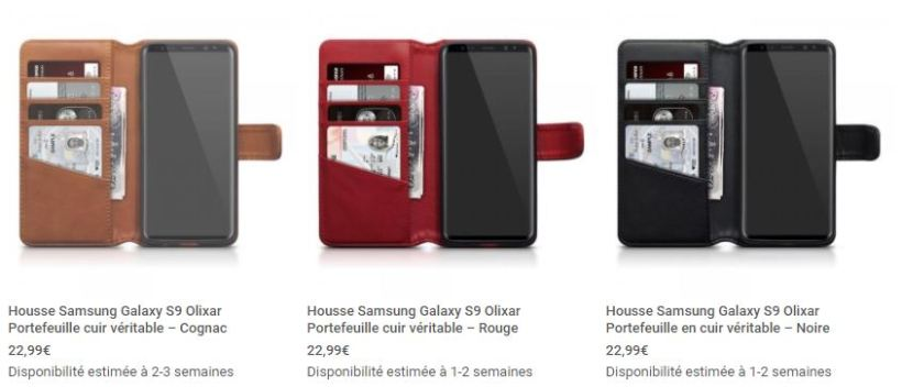 coques samsung galaxy s9 mobile fun4