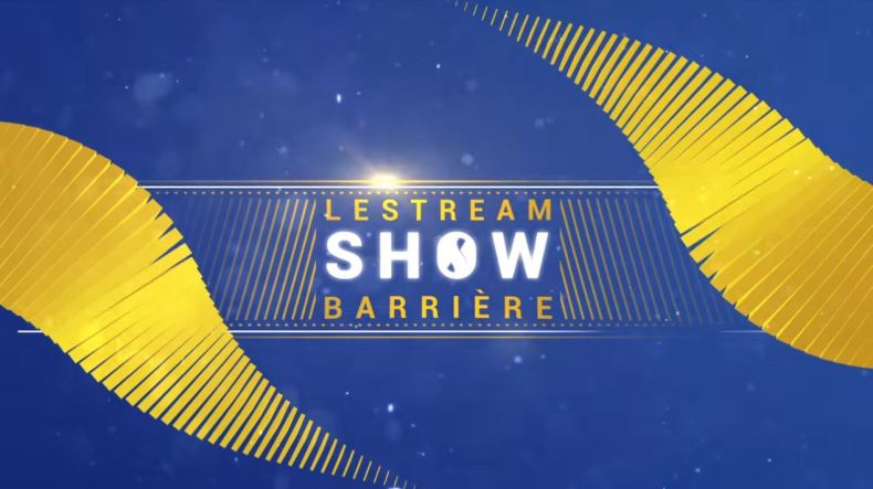 lestream show barriere #3