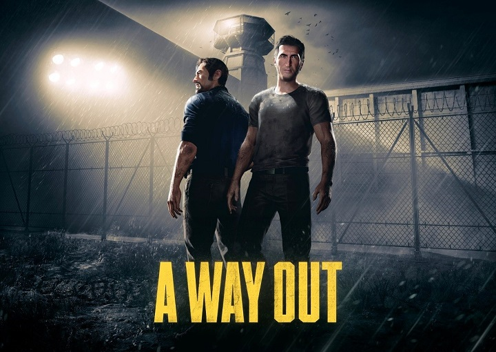 A Way Out moins cher