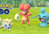 Festival Oeufs Pokémon GO Pâques