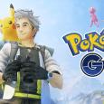 Nouvelles missions d'étude Pokémon GO