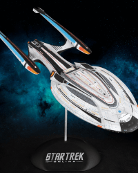 Star Trek Online vaisseaux 3D Mixed dimensions345