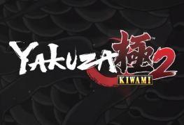 Yakuza Kiwami 2 remastered ps4