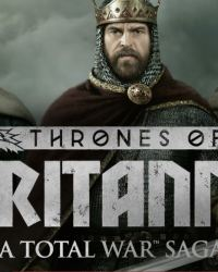 date de sortie repoussée A Total War Saga Thrones of Britannia