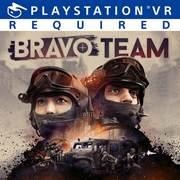 mise à jour playstation store 5 mars 2018 Bravo Team