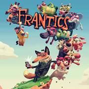 mise à jour playstation store 5 mars 2018 Frantics
