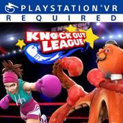 mise à jour playstation store 5 mars 2018 Knockout League