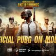 officiel PUBG sur android iOS en france