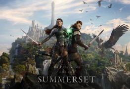 the elder scrolls online summerset info prix