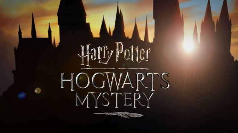 Harry Potter Hogwarts Mystery android ios