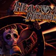 Heavy Metal Machines mise à jour
