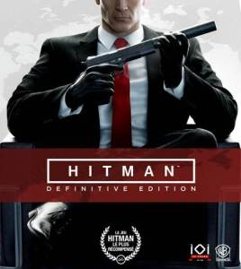 Hitman Definitive Edition pc ps4 xbox one