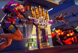 Radical Heights battle royale gratuit free to play