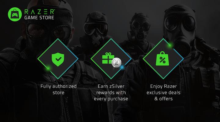 Razer Game Store : l'autre boutique en ligne pour vos jeux PC