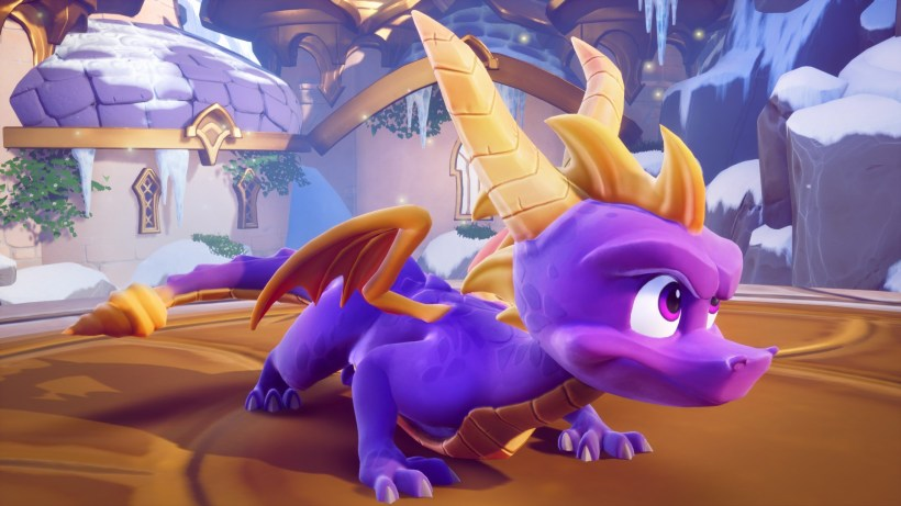 Spyro Reignited Trilogy xbox one13