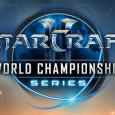 Starcraft II World championship series résultats