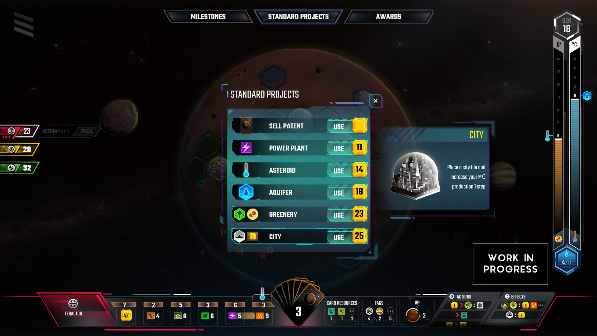 Terraforming Mars PC Steam 1