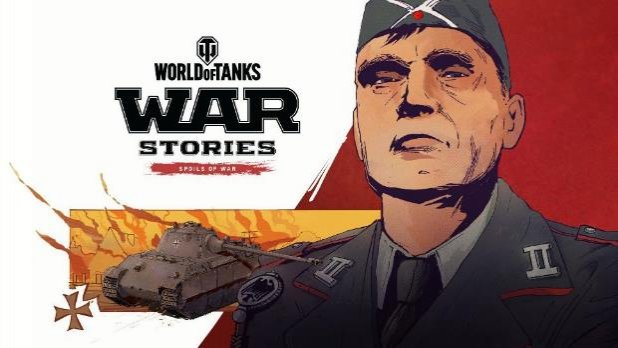War Stories World of Tanks 1