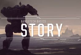 battletech story