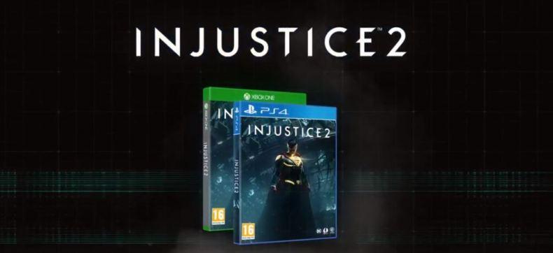 injustice 2 gratuit xbox one ps4