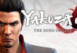 yakuza 6 une