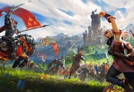 Albion Online sur Steam