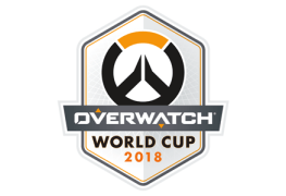 Coupe du Monde d'Overwatch 2018