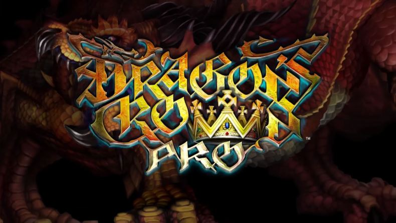 Dragon's Crown Pro launch trailer1