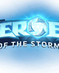 Heroes of the storm nexomania