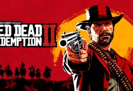 trailer 3 red dead redemption II officiel