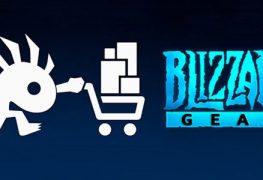 Blizzard Gear store europe lien
