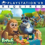 Mise à jour du PS Store 11 juin 2018 Ranch Planet