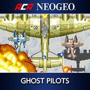 PS Store 4 juin 2018 ACA NEOGEO GHOST PILOTS
