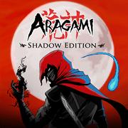 PS Store 4 juin 2018 Aragami Shadow Edition
