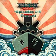 PS Store 4 juin 2018 Iron Sea Defenders Bundle