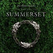 PS Store 4 juin 2018 The Elder Scrolls Online Summerset